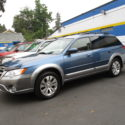 2009 Outback Limited Coming Soon!