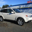 **2010 Forester Limited** $13,595