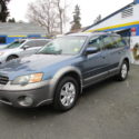 2005 Outback LTD 5 Speed SOLD!